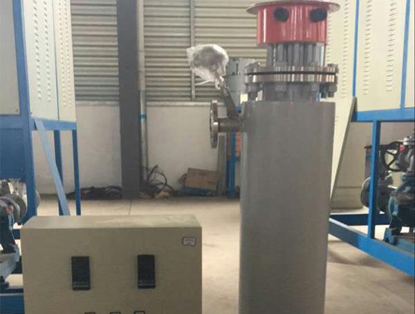 微型空气加热器