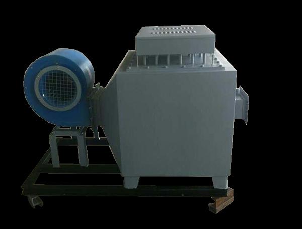 小型空气电加热器