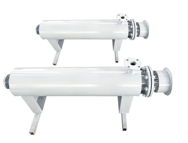 管道加热器原理